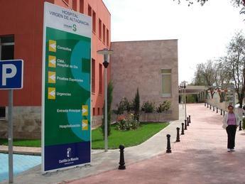 SESCAM convoca 15 puestos directivos, entre ellos direcciones de Atención Integrada de Hellín, Manzanares y Guadalajara