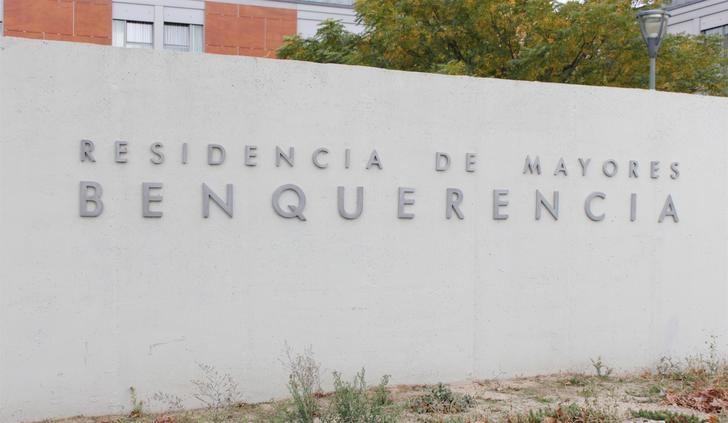 Castilla-La Mancha permitirá las visitas en las residencias de mayores libres de coronavirus a partir del próximo lunes