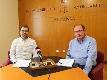 El Ayuntamiento de Almansa invierte 1,9 millones de su presupuesto a gasto social