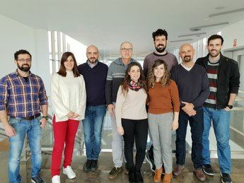 Investigadores de UCLM revelan nuevas proteínas como biomarcadores para el diagnóstico del alzheimer