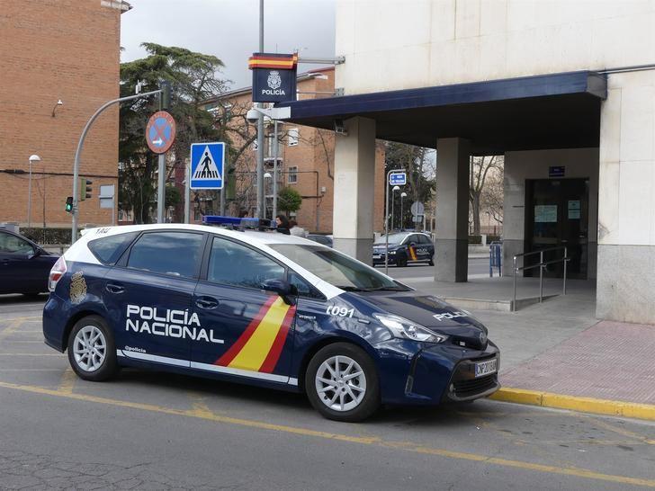 Detenida una mujer en Ciudad Real por provocar un incendio en su vivienda cuando su marido y sus hijas dormían