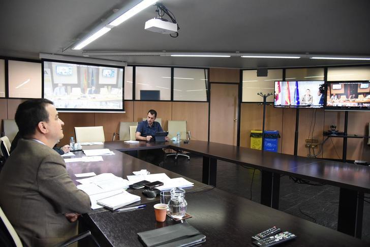 Castilla-La Mancha confía en que la nueva PAC prime la negociación entre Ministerio y comunidades autónomas