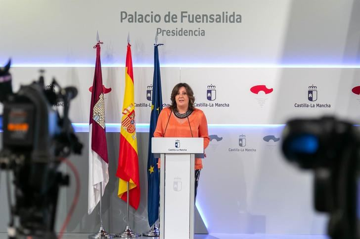 44.400 autónomos y pymes de Castilla-La Mancha han solicitado las ayudas a fondo perdido