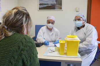 1 fallecido y 17 nuevos contagios de coronavirus en Castilla-La Mancha en las últimas 24 horas