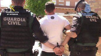 Detenidas 20 personas por 51 delitos de robo con fuerza en las provincias de Toledo y Madrid