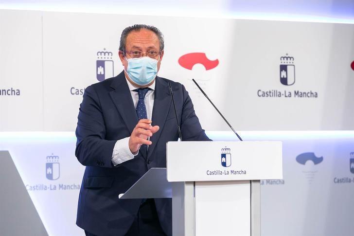 La Junta de Castilla-La mancha flexibiliza el pago de deudas por 10,5 millones que llegará a 4.500 contribuyentes
