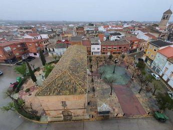 Un juzgado de Albacete confirma el confinamiento de Villamalea para 14 días y restringe entradas y salidas
