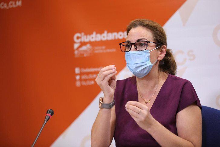 Ciudadanos (Cs) de Castilla-La Mancha no considera que exista coordinación entre centros educativos y sanitarios