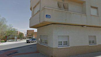 Herido un joven de 21 años por arma blanca tras ser atracado en Albacete, y ya hay dos detenidos