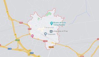 Muere un hombre de 40 años tras ser atropellado por un coche en Tarancón (Cuenca)