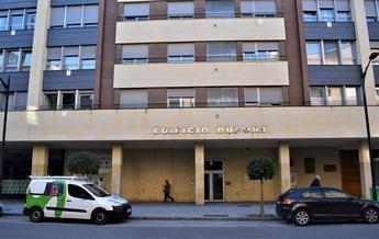El Ayuntamiento Albacete traslada los registros municipales, el padrón y la atención ciudadana a la calle Iris