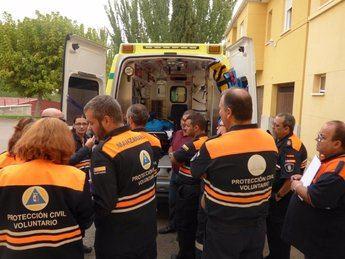 La Junta de Castilla-La Mancha dota de uniformes y medios materiales a 175 agrupaciones de Protección Civil