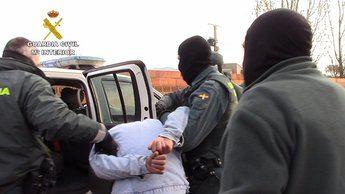 Detenidas 3 personas acusadas de matar a un hombre en San Pablo de los Montes (Toledo) para robarle drogas