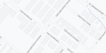 Trasladados al hospital dos jóvenes por inhalación de humo en el incendio de una vivienda en Guadalajara