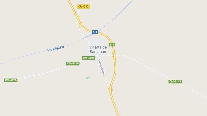Intoxicadas 4 personas por mal funcionamiento de una estufa en Villarta de San Juan (Ciudad Real)