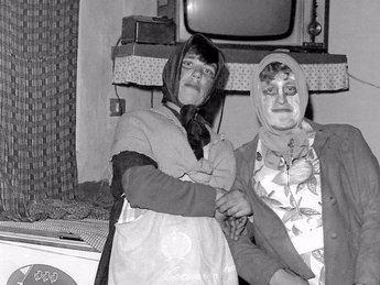 Una exposición virtual de fotos antiguas rendirá homenaje al Carnaval en Castilla-La Mancha