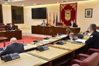 Albacete presenta un 70% menos de incidencia que la media y solo mantiene 12 pacientes COVID hospitalizados