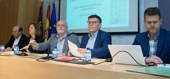 Los 133 ciclos formativos de FP en la provincia de Albacete contarán con más de 5.000 alumnos el próximo cursor