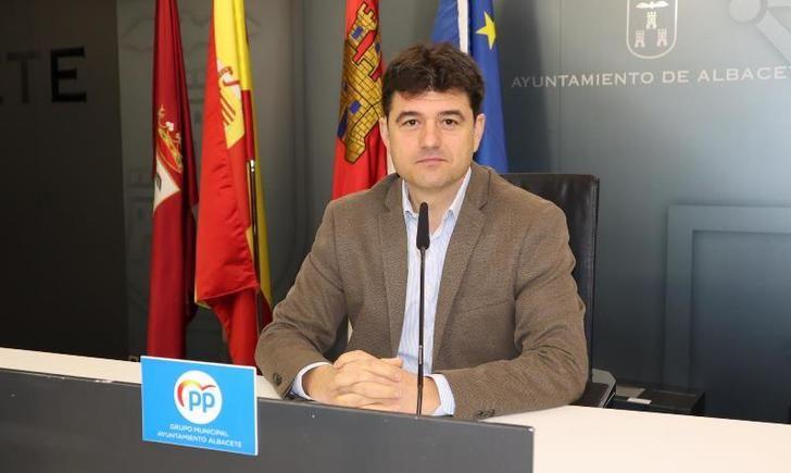 El PP solicita la realización de una San Silvestre virtual en Albacete este año