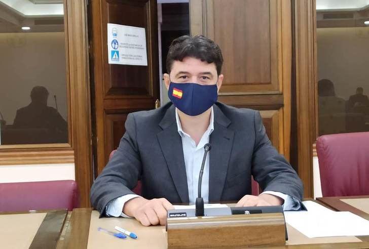El PP de Albacete 'sacó' su moción para reforzar las medidas contra la ocupación ilegal con los votos de Ciudadanos y VOX