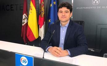 El PP del Ayuntamiento de Albacete solicita la creación de un grupo de trabajo para modificar la ordenanza de terrazas