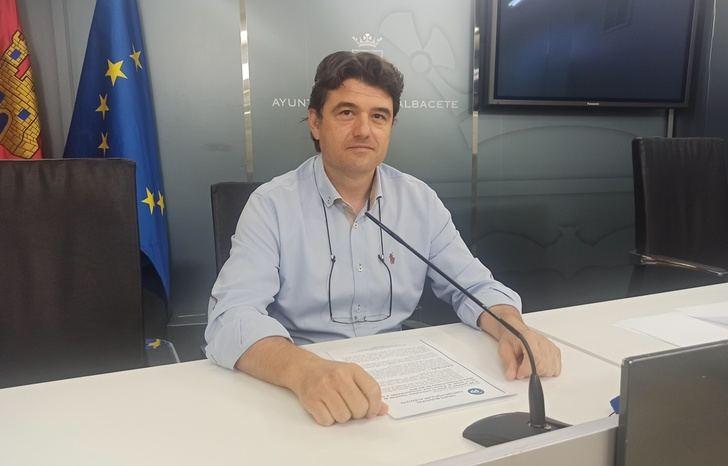 PP y VOX Albacete renuevan sus dudas sobre el nombramiento de la nueva gerente del IMDA, tras paralizarse el proceso