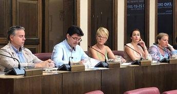 El PP del Ayuntamiento de Albacete aboga por un espíritu de consenso que se tuvo en la anterior legislatura