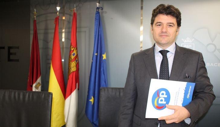 El PP pedirá al pleno municipal de Albacete la defensa de la igualdad de todos los españoles