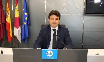 El PP Albacete reclamará un Plan Director del cuerpo de Policía Local y un refuerzo de plantilla convocando nuevas plazas