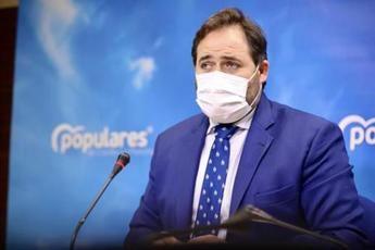 Núñez reclama a Page liderazgo en el conflicto de los temporeros de Albacete: 'Hay que buscar soluciones, no culpables'