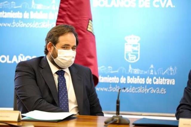 El PP quiere ver cuánto de verdad tienen las palabras de Page sobre los valores democráticos en España