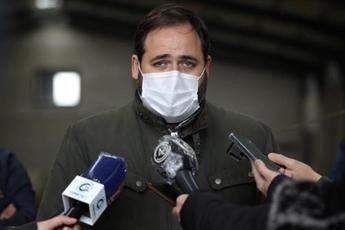 Núñez incorporará propuestas de rescate al sector primario en las enmiendas parciales del PP a los presupuestos de C-LM