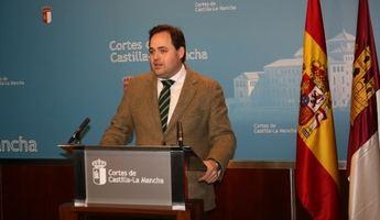 El PP traslada a la Junta la inquietud de los sanitarios por la escasez de medios de protección