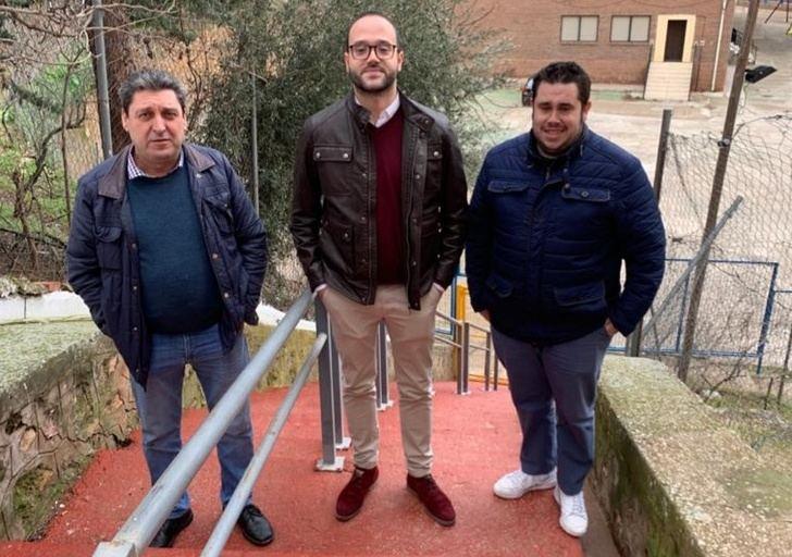 La Diputación de Albacete mantendrá la línea de ayudas para accesibilidad en los presupuestos para 2020