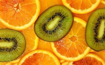 Comer fruta, un hábito saludable para el organismo