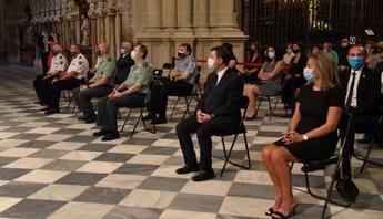 Misa en Castilla-La Mancha en recuerdo a los fallecidos por coronavirus