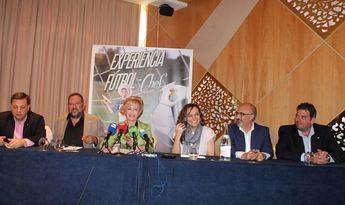 75 niños y niñas de Albacete disfrutarán este verano de la V edición de Experiencia Fútbol-Chef