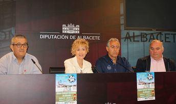La Roda acoge el próximo sábado el torneo nacional Diputación de Albacete Fútbol 8 XXIV Virgen de los Remedios