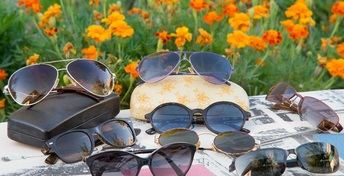 La Junta de Castilla-La Mancha hace diversas recomendaciones para elegir bien las gafas de sol