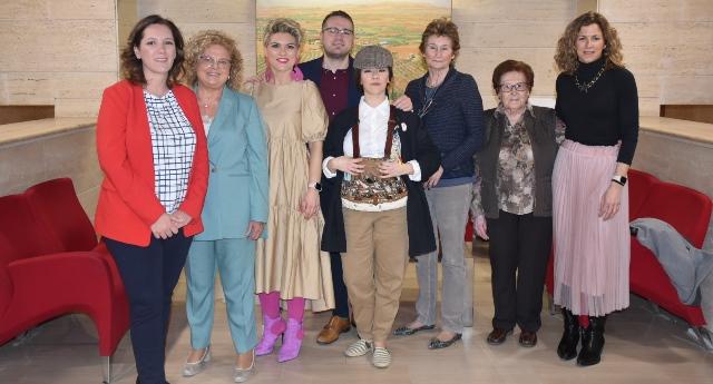 La gala de Reconocidas 2020 de Albacete rendirá tributo a la mujer cuchillera y destacará a siete mujeres