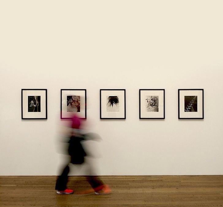 Sobre las galerías de arte en Madrid