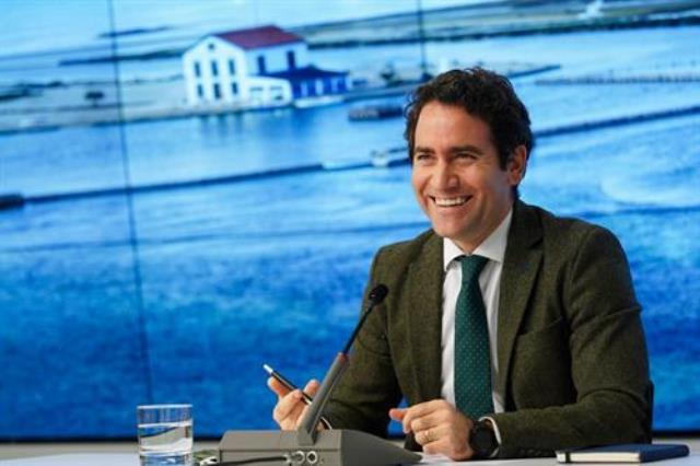 García Egea y Paco Núñez clausurarán este sábado el XIII Congreso Provincial del PP de Albacete