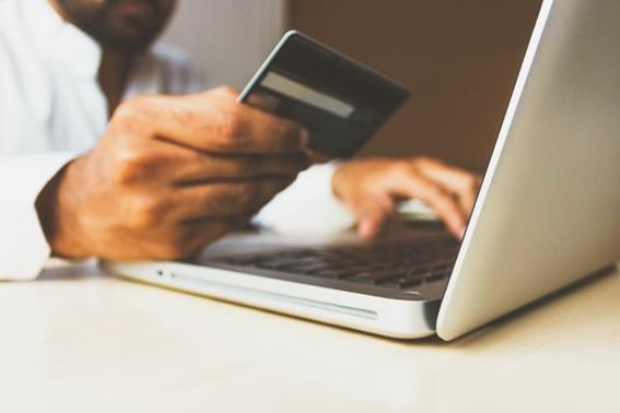 Gastar dinero online: toda una tentación