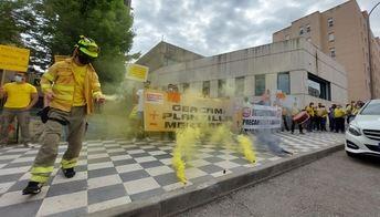 La Consejería de Desarrollo Sostenible establece los servicios mínimos para la huelga convocada en Geacam