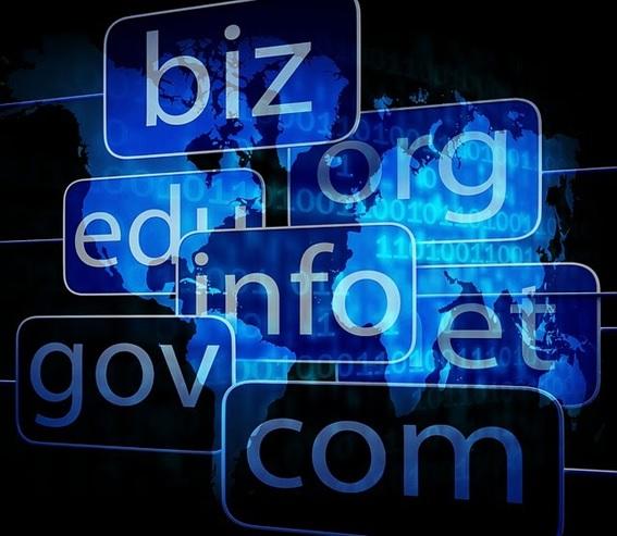 Generadores de dominio y extensiones: una pieza clave de tu proyecto online