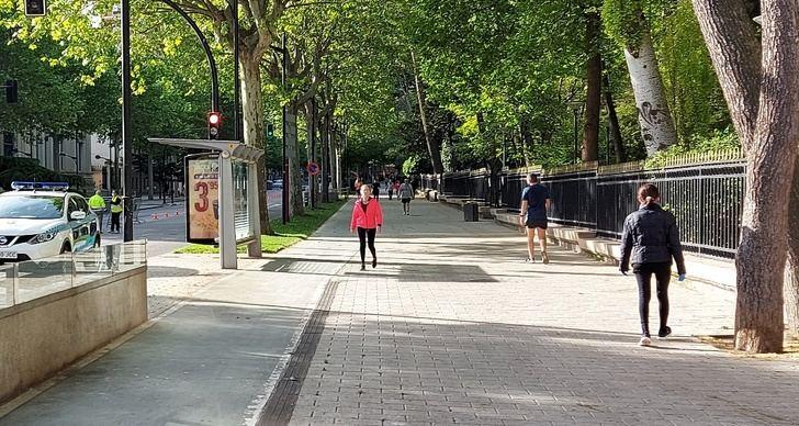 Albacete, Toledo y Ciudad Real no pasarán a la fase 1 de la desescalada este lunes