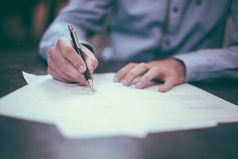 Gestiones en el registro civil de Albacete