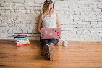 Gestores de contenido para crear tu página web