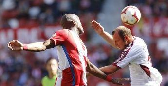 El Albacete gana en Gijón (0-2) y se asegura la disputa de los play-off de ascenso