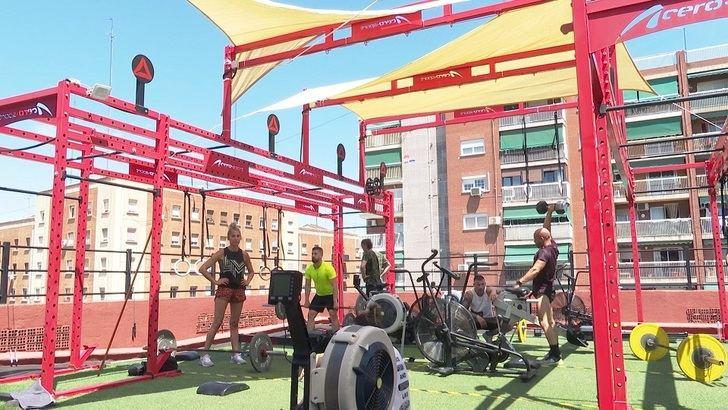 El PP pide la reapertura de gimnasios en la desescalada con un protocolo específico